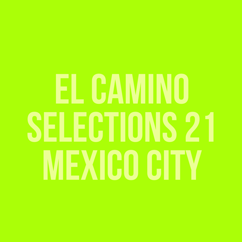 MEXICO CITY  Cumbia, juke, disco, trap, techno, hip hop and all kinds of experimental electronic tunes to help you get acquainted with the sounds of modern Mexico.