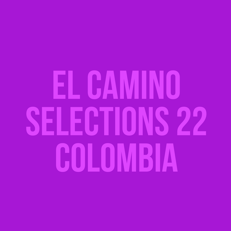 COLOMBIA  Range of sounds from the region, the diaspora, and some wild cards. Get a real feel of Colombian culture.