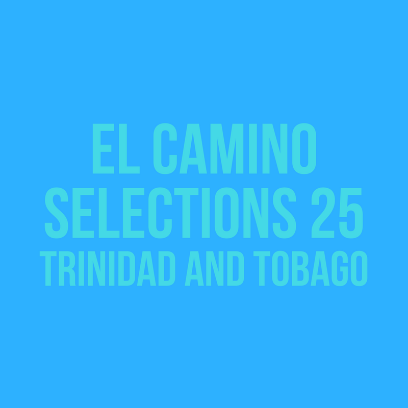 TRINIDAD AND TOBAGO  Exclusively curated for our group tour to Trinidad and Tobago. Wine up ya bumpa to an upbeat mix of Soca, Dancehall and Chutney tunes.