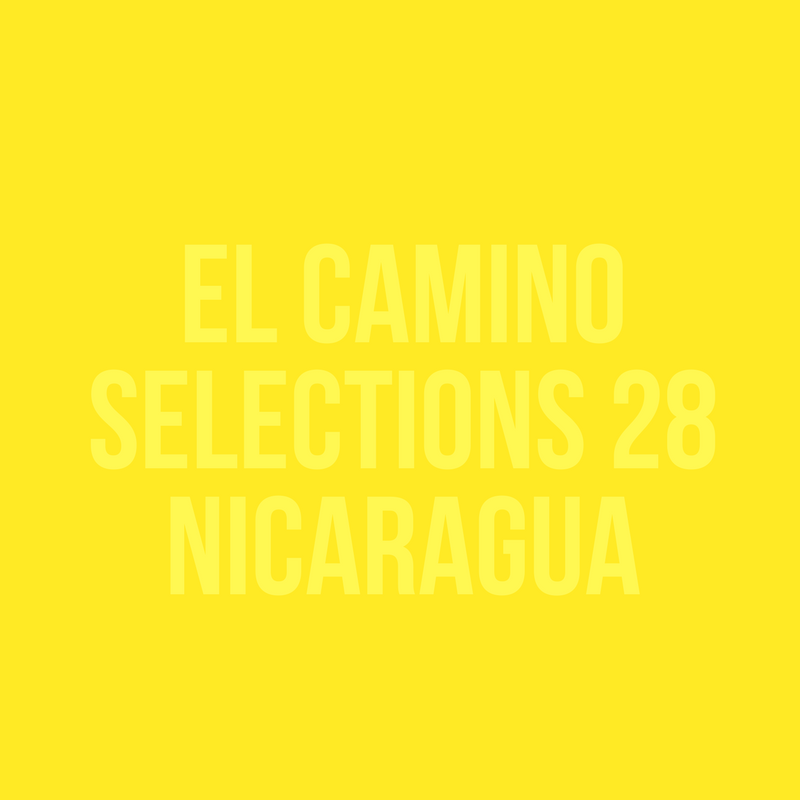 NICARAGUA  Feel good vibes from the city to the coastline. Featuring a range of tracks including Nicaraguan ska bands, Chicheros folk songs, Punta, Calypso and more.