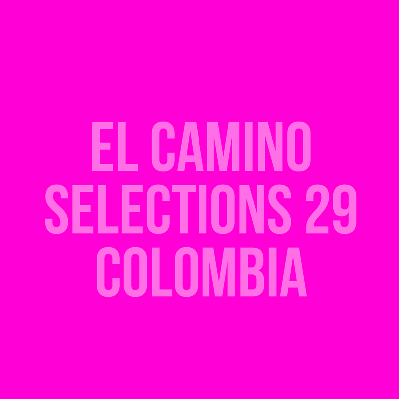 COLOMBIA  Inspired by our dynamic itinerary, hear electronic sounds fused with African and Caribbean rhythms, Palenke, Cumbia and a few wild cards.