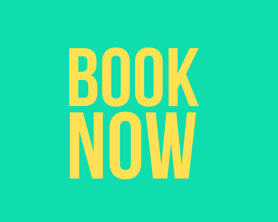 book our colombia 2018 itinerary now!
