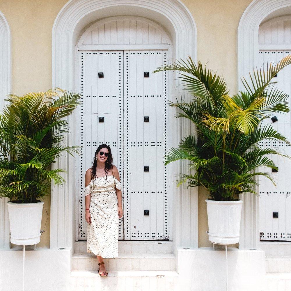 Condé Nast Traveler On-Trip Editor -