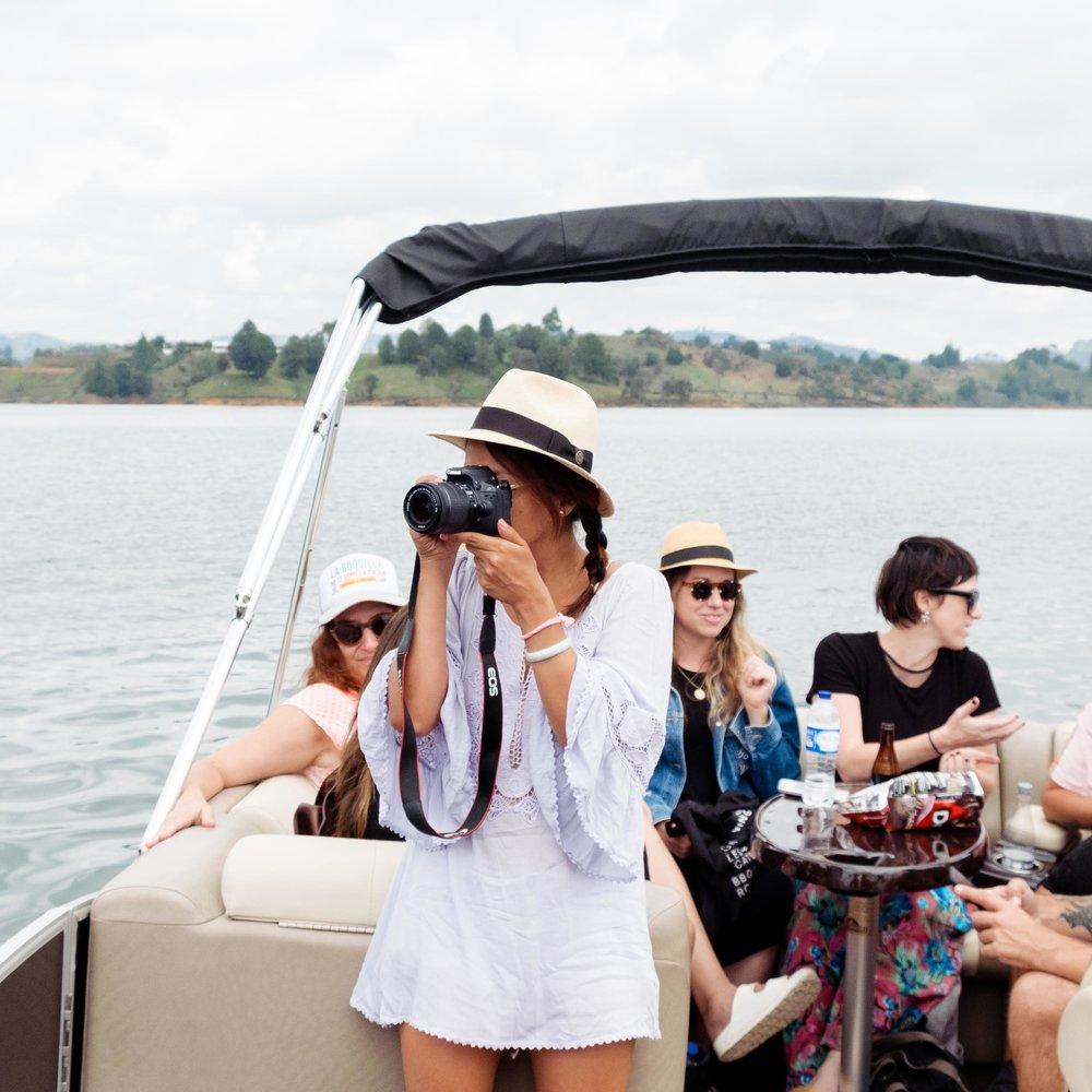 On Trip Photographer -