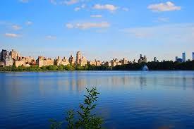 Central Park Reservoir 2