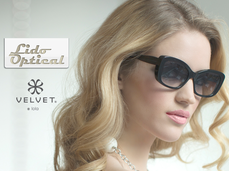 Lido Optical is located in the heart of Newport Beach, California. Convenient access, great selection and red carpet customer service.