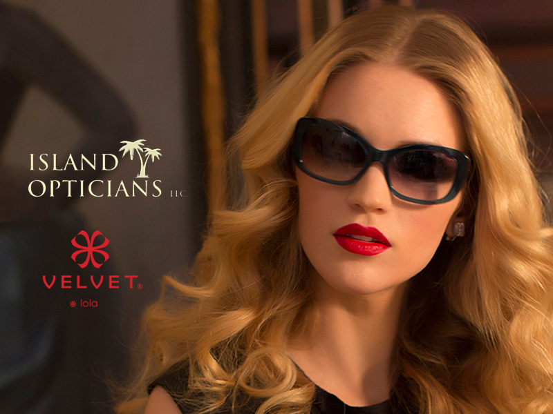 Celebrate the union of Bryan, Amie, and Island Opticians in Palm Beach.
