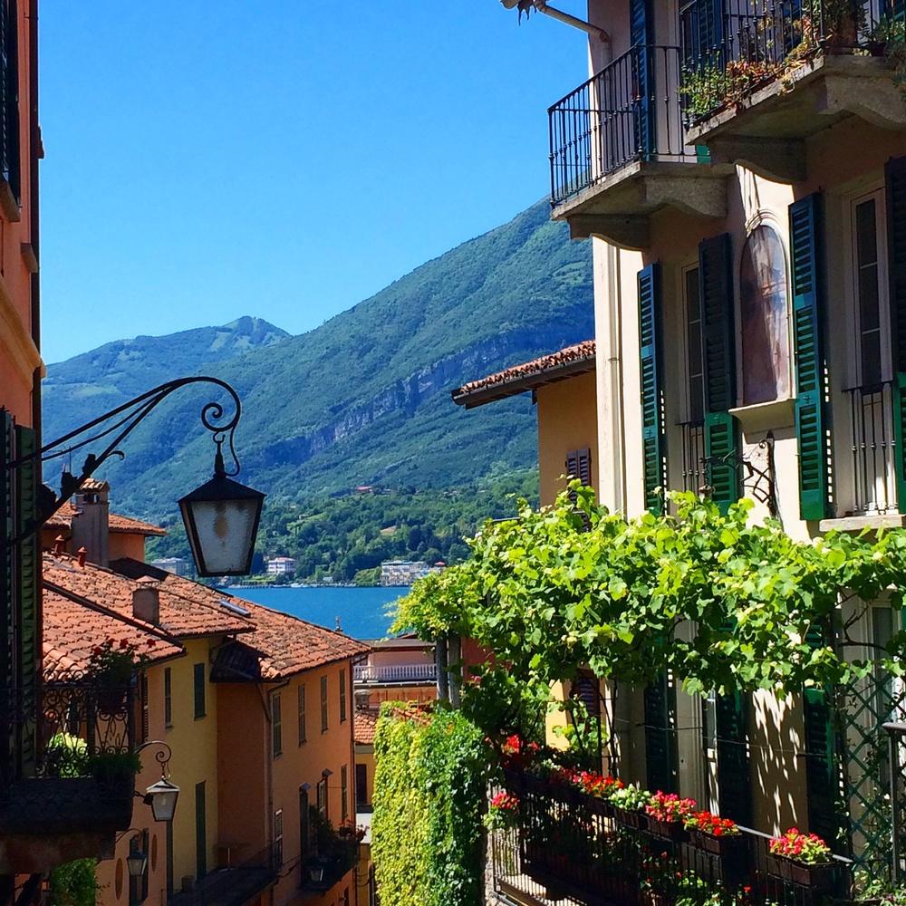 Bellagio, Como