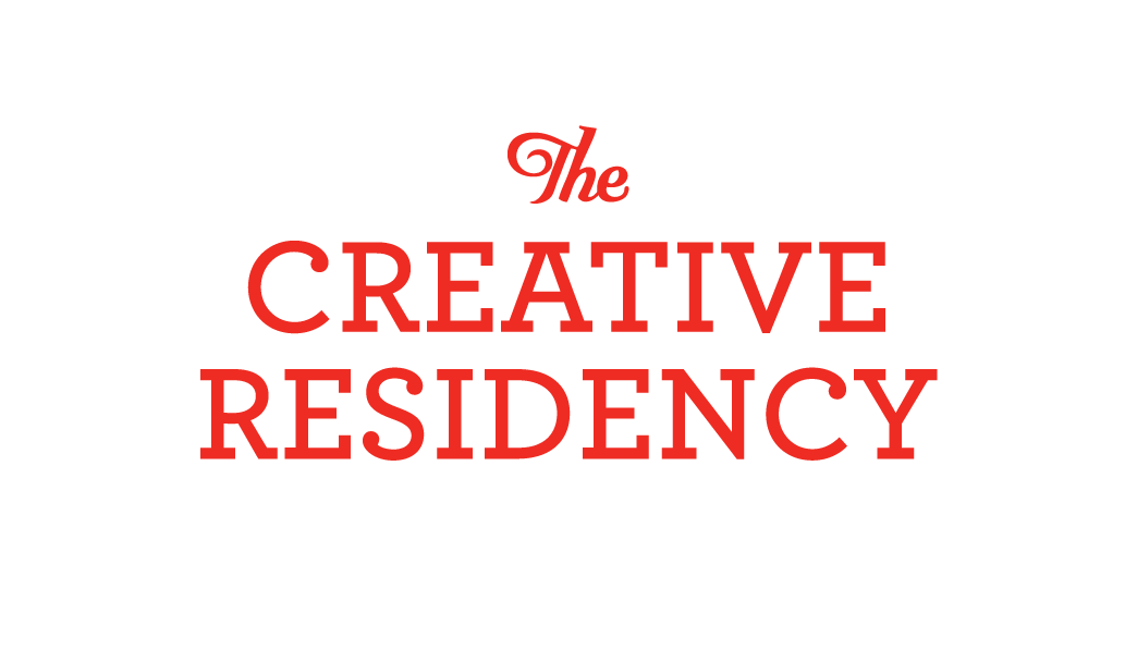 THE CREATIVE RESIDENCY
