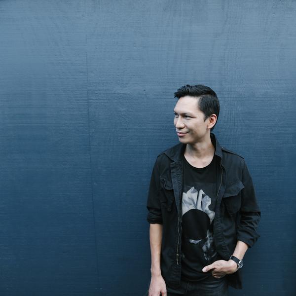 MINH TRAN Graphic Designer