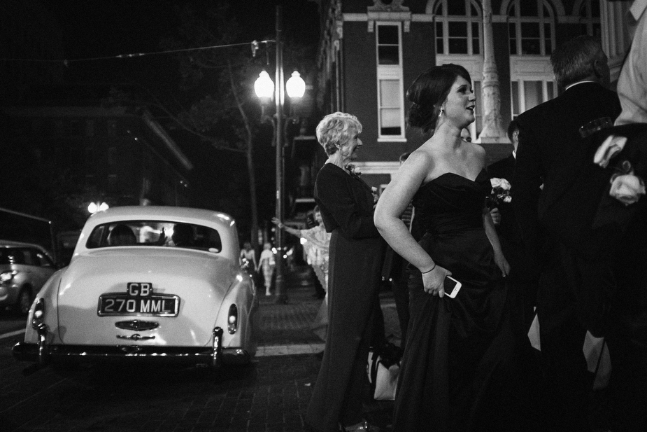 Gallier Hall wedding photography