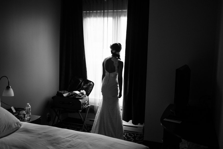 montreal wedding photographer - Micheal Beaulieu