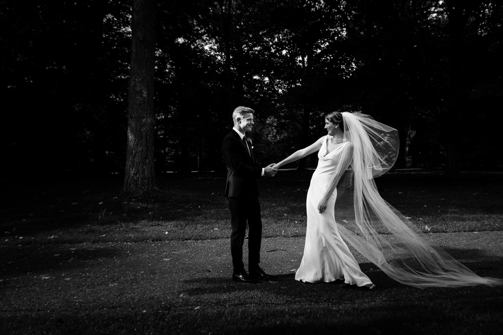 Canadian Film Wedding Photographer