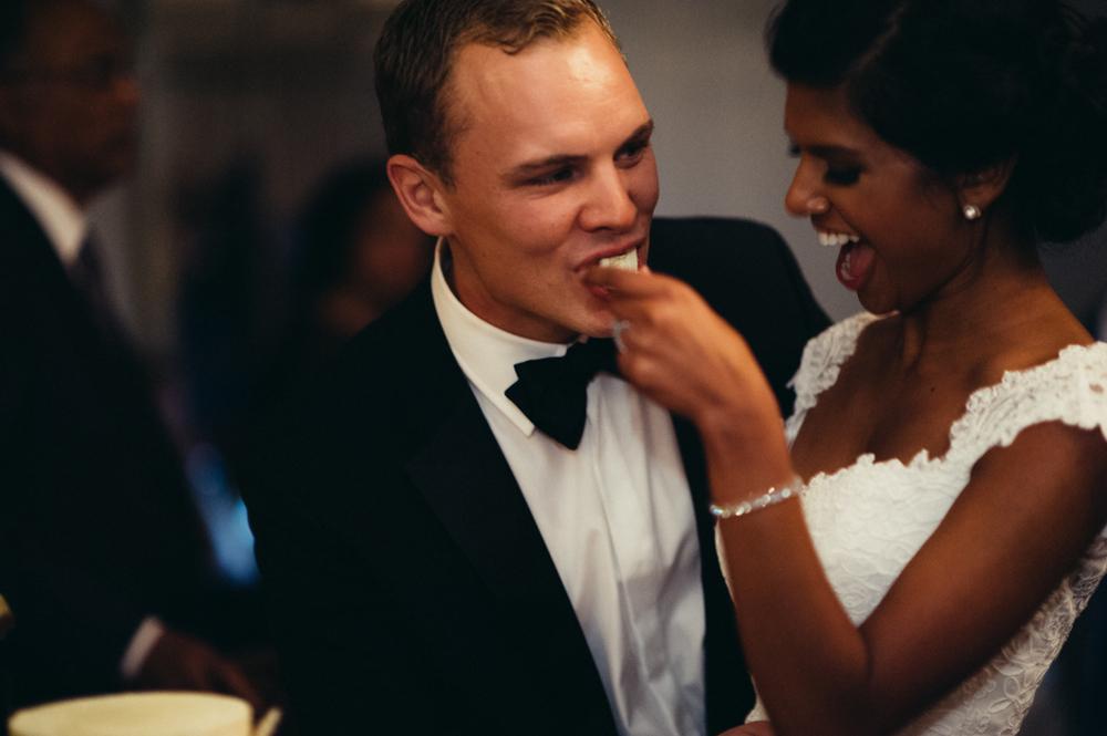 Manoir Hovey Wedding Photos