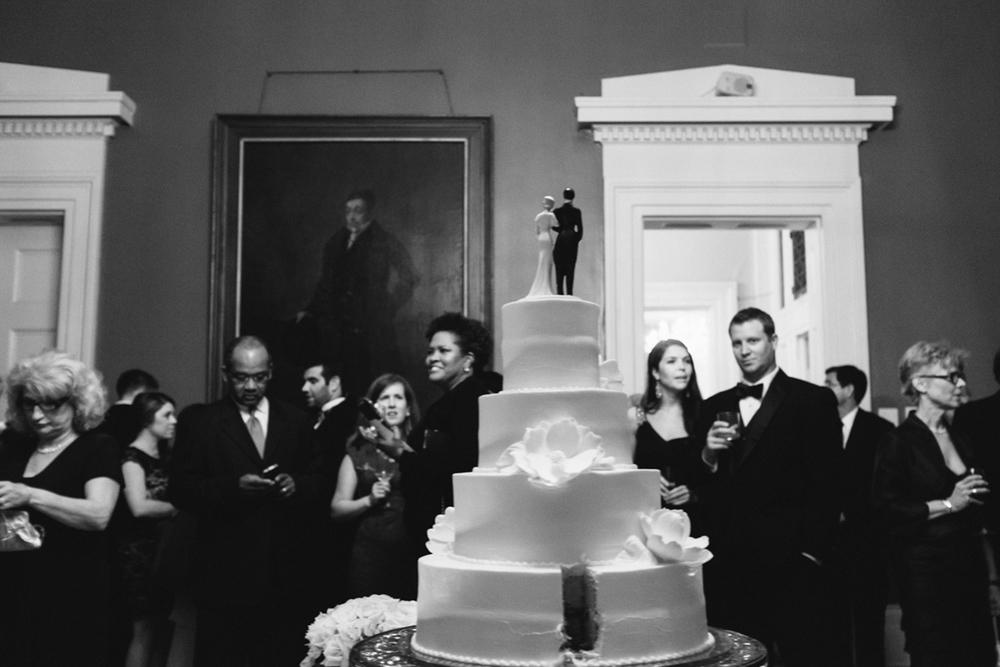 Gallier Hall Wedding Photos