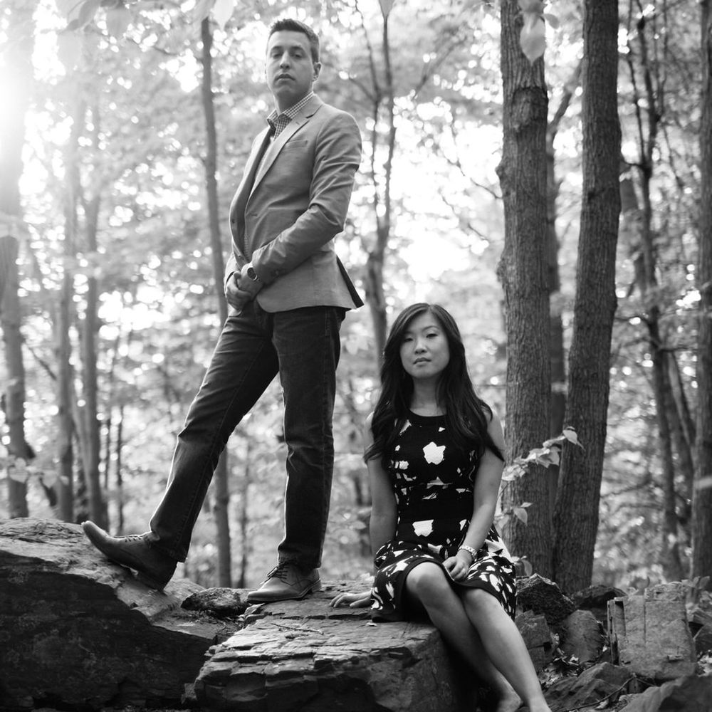 Mont-Saint-Grégoire engagement photos adventure session.jpg
