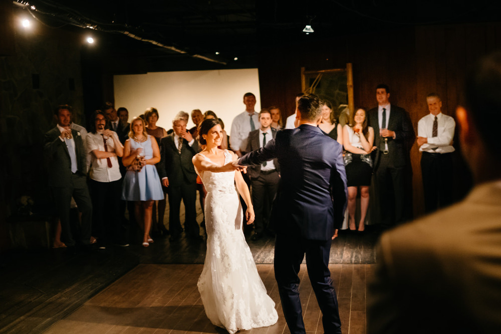 Le Grand Lodge Wedding Photos