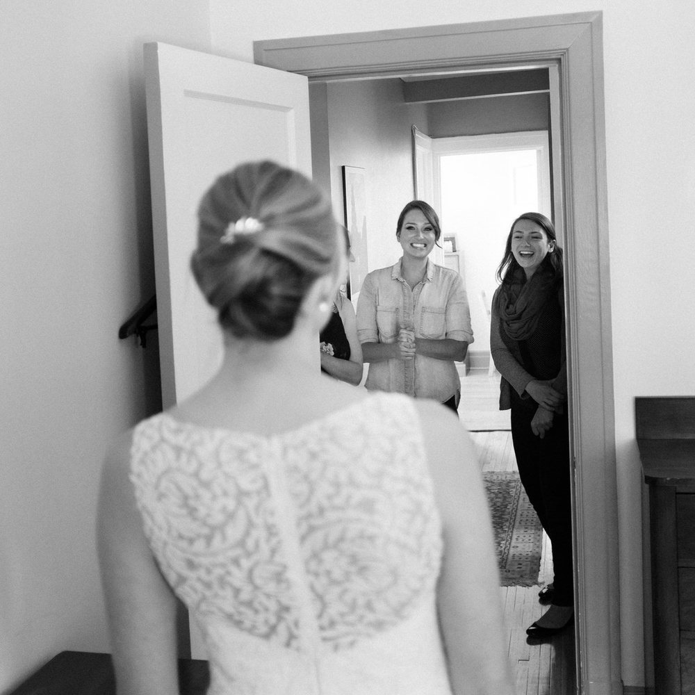 Entrepôts Dominion Wedding Photos