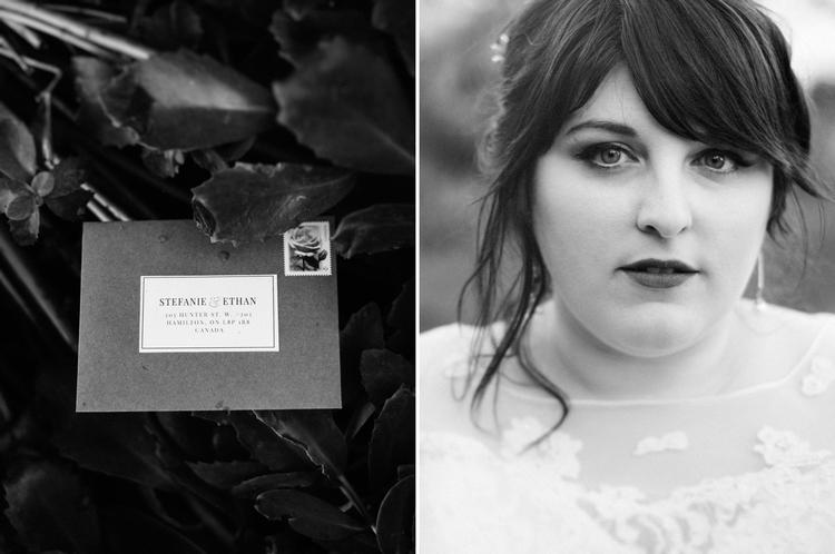 Stefanie & Ethan - Auberge Des Gallant Wedding photos — Creative ...