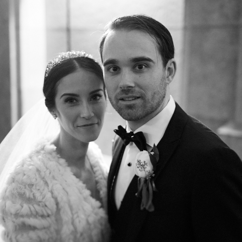 Montreal Destination Wedding