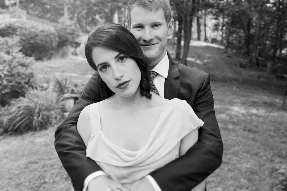 young wedding couple Montreal portrait.jpg