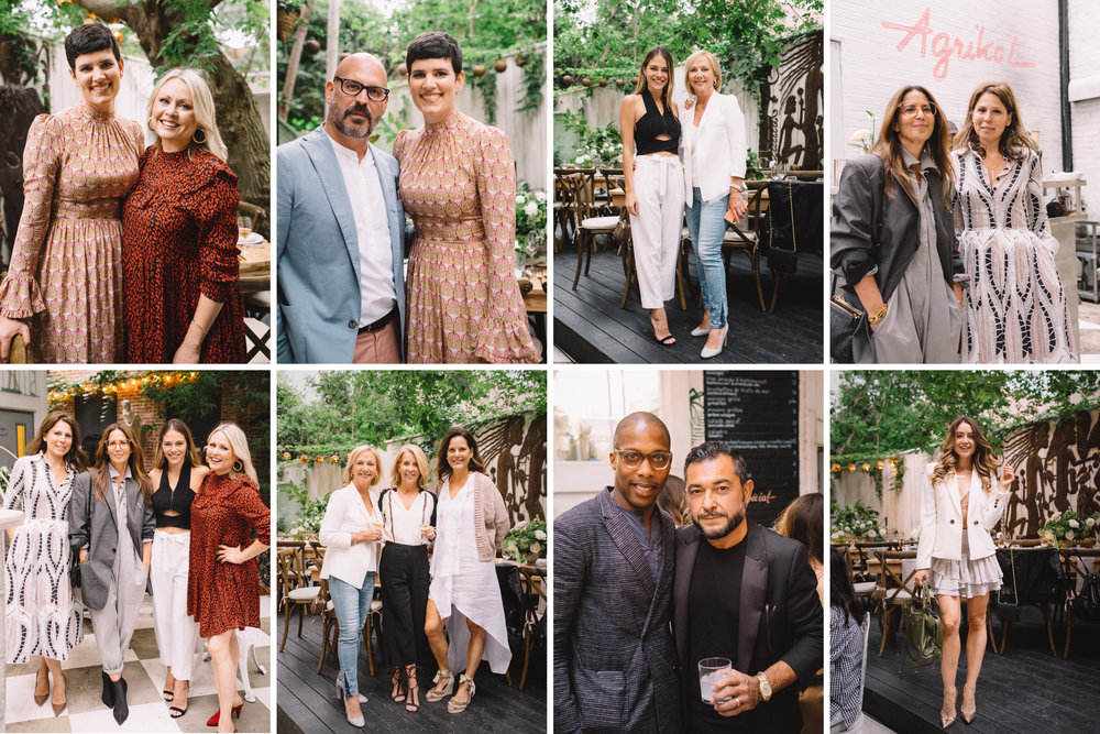 Gwenyth Paltrow Montreal Goop event