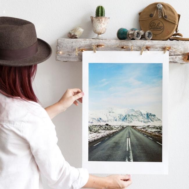 large prints sale