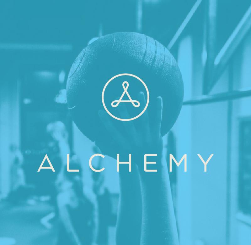 Alchemy Brand Identity Design
