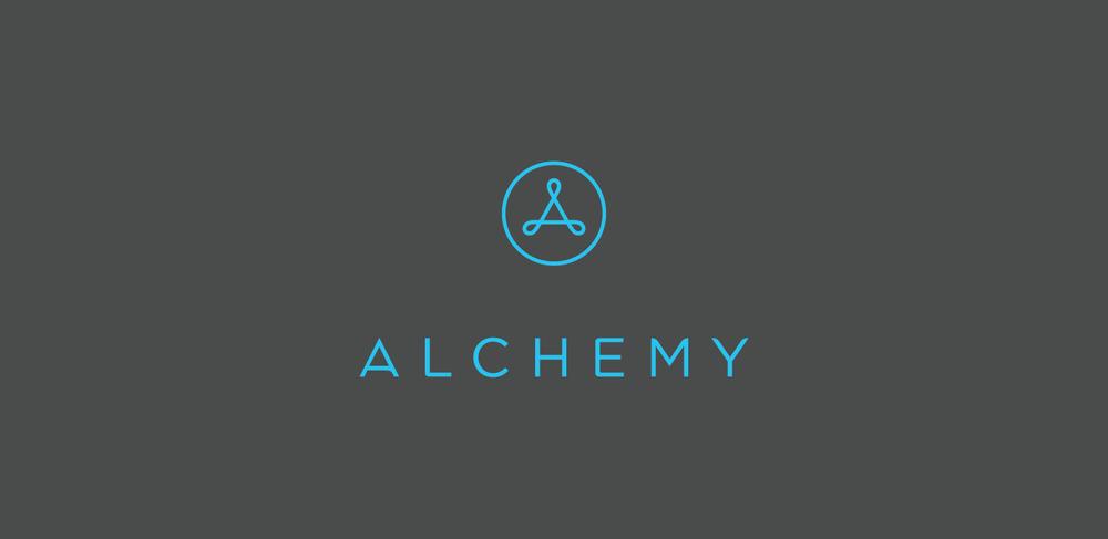 Alchemy Brand Identity
