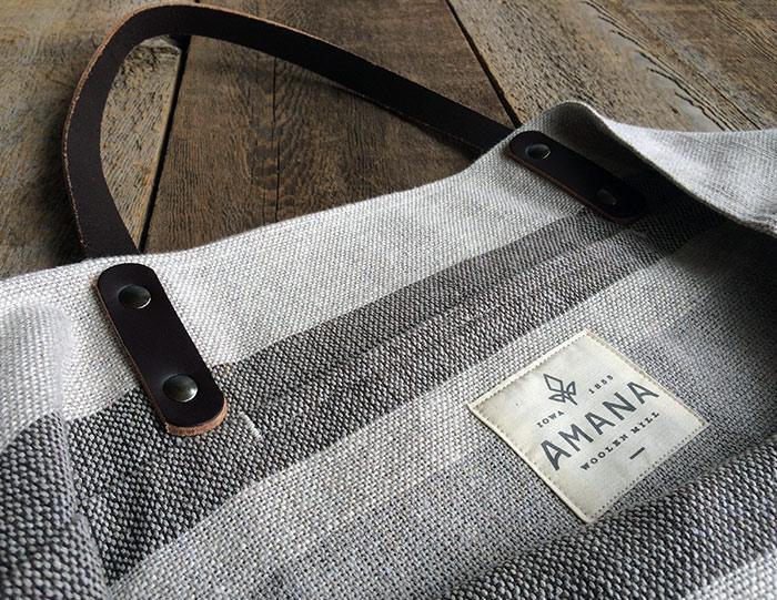 Amana Brand Identity Design