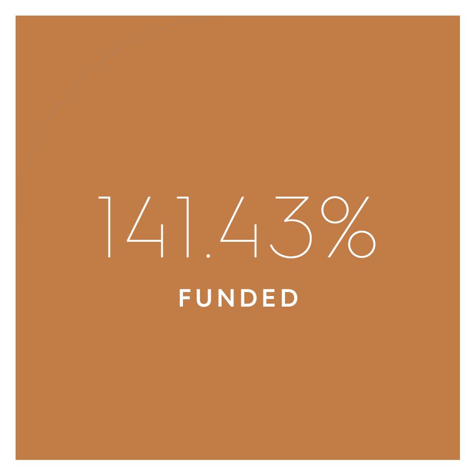 Friday Smart Lock_Crowdfunding Results 3