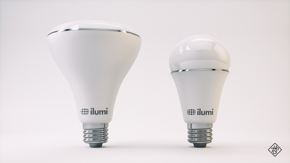 3D Product Rendering_ilumi