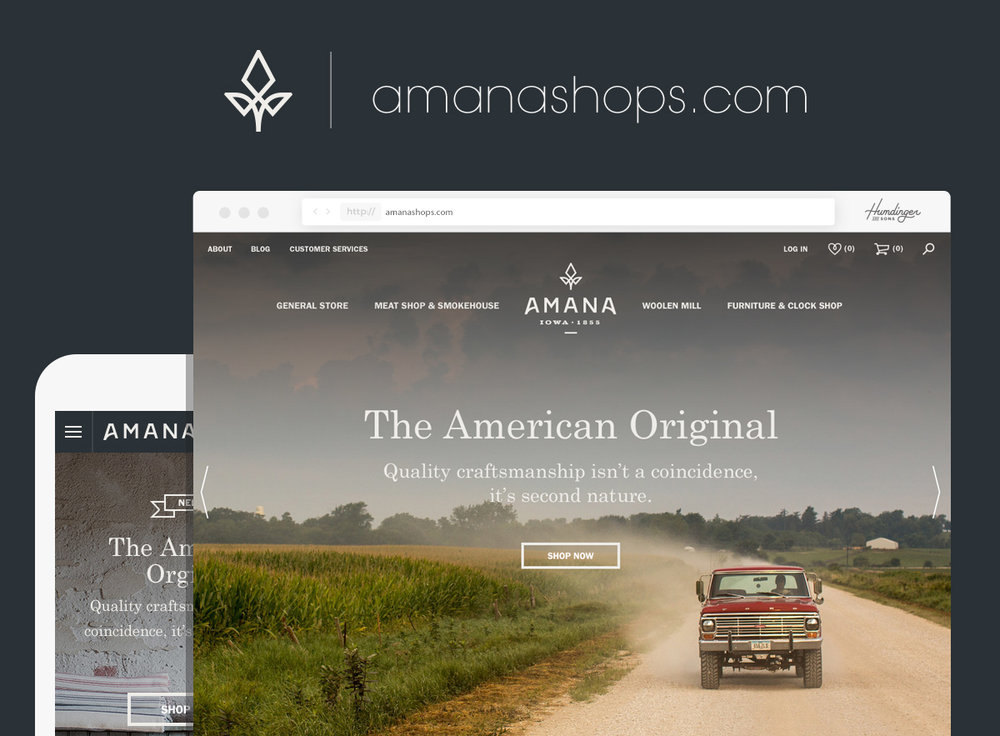 amanashops.com