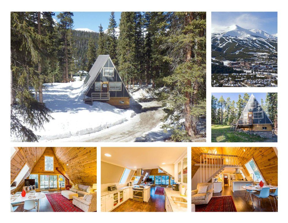 Breckenridge, CO Vacation Home