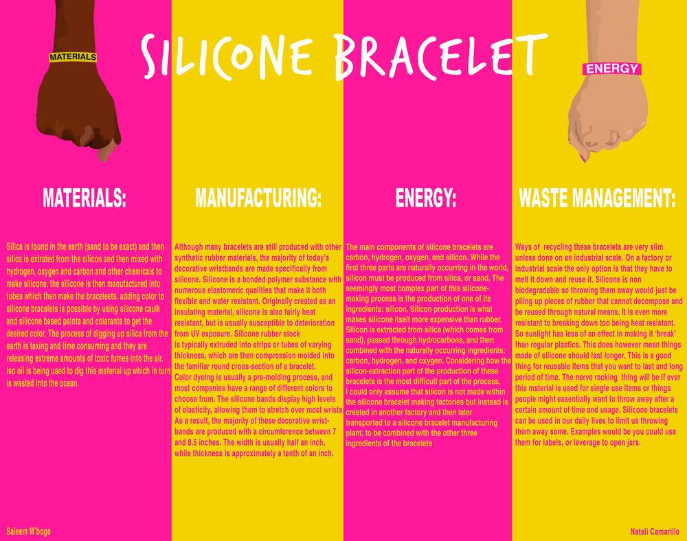 Gel Bracelets