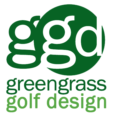 greengrass golf design