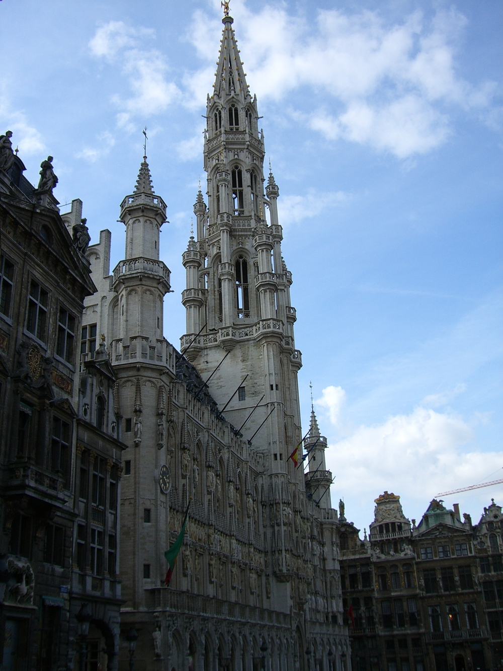Brussels by Gillham