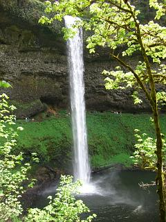 Oregon by Gillham