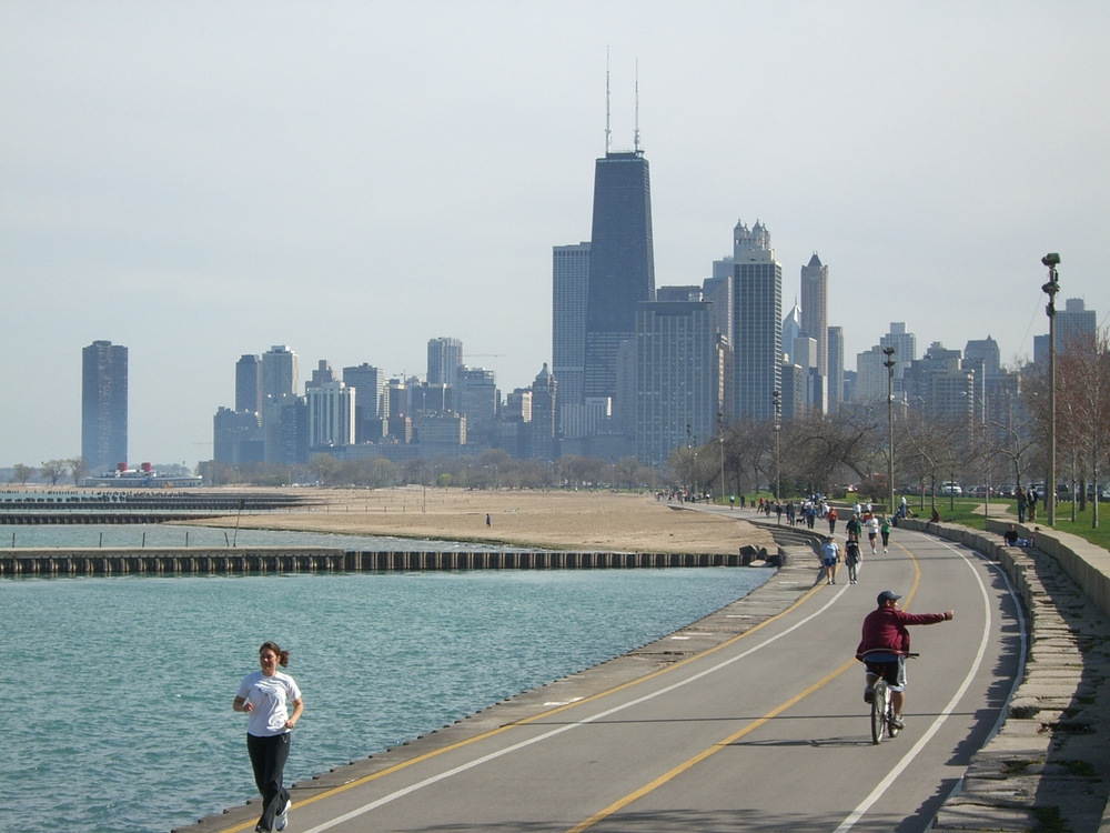 Chicago by Gillham