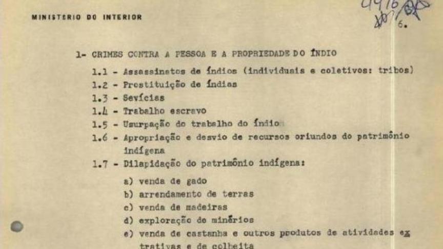 Figueiredo Report