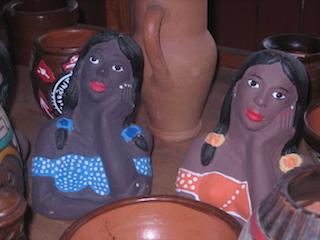 Brazil handcrafts