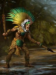 Aztec Legends