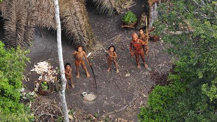 Amazon tribes