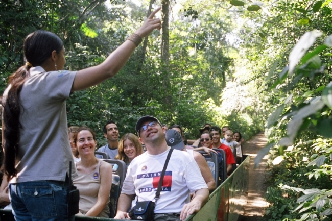 Rio and Iguazu Falls Tour Prices