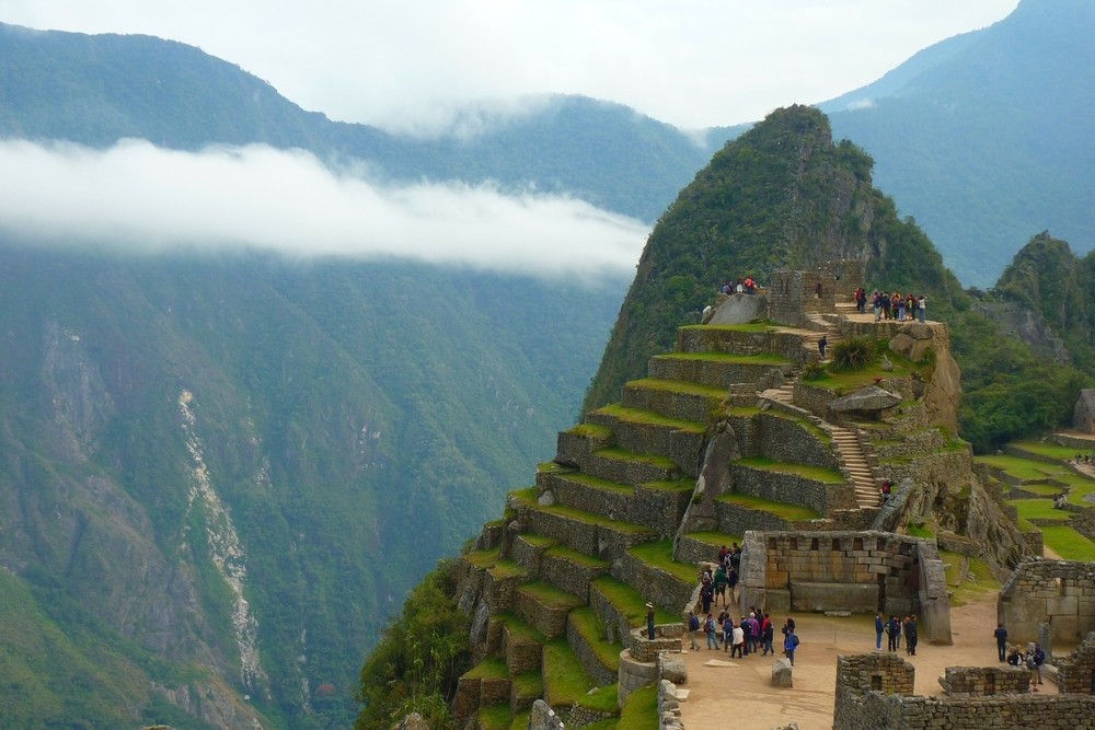 Inca Trail to Machu Picchu Tour