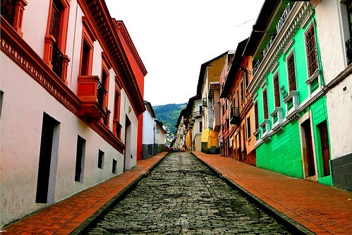 Quito Otavalo and Mindo Tour day 1