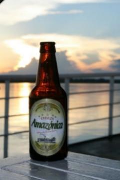 amazonica beer