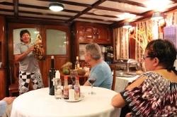 tucano cruise testimonial