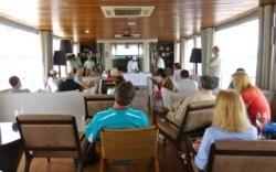 aria amazon cruise testimonial