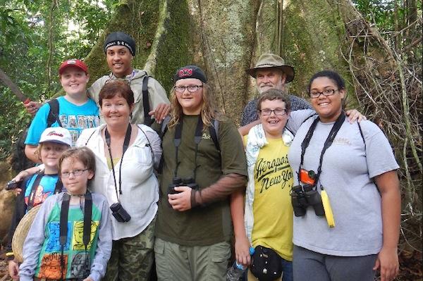 Cattleya cruise family trip testimonial
